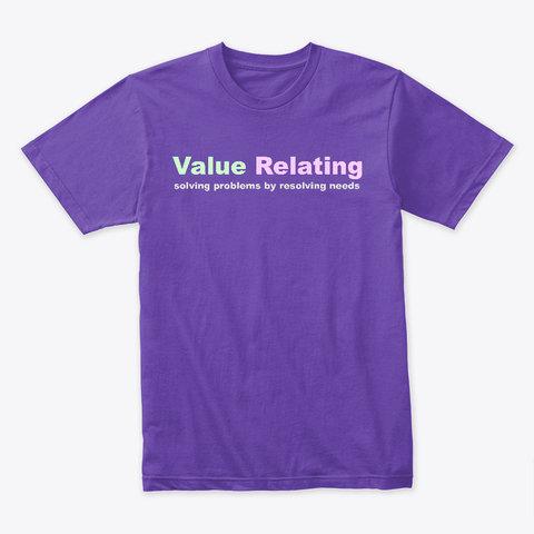 Value Relating Basic T-shirt