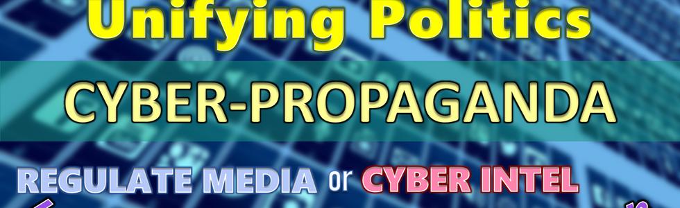 CYBER-PROPAGANDA