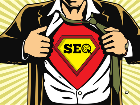 SEO Basics: SEO Strategy For Beginners (Infographic Included)