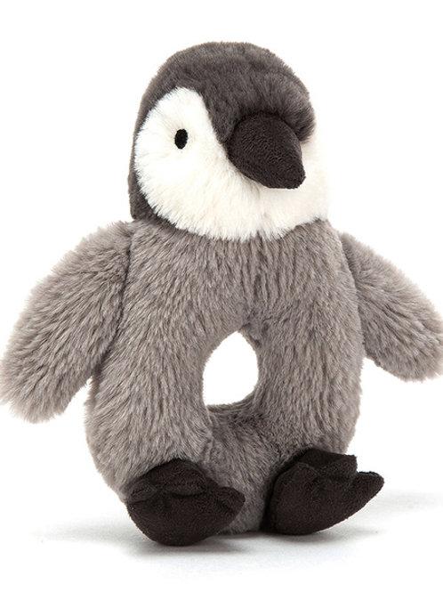 Greifling / Rassel Pinguin Jellycat