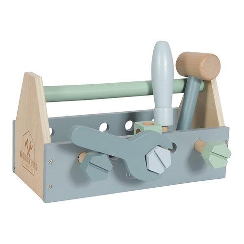 Werkzeugkasten Little Dutch