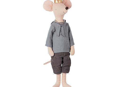 Mega Maus Prinz