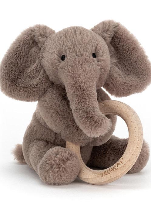 Rassel / Greifling Elefant Jellycat