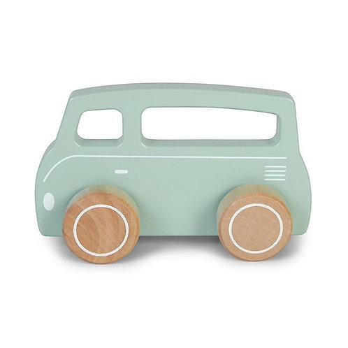 Little Dutch Van