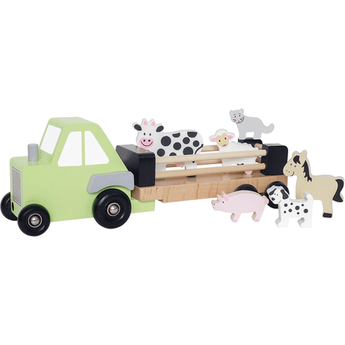 Farm Traktor