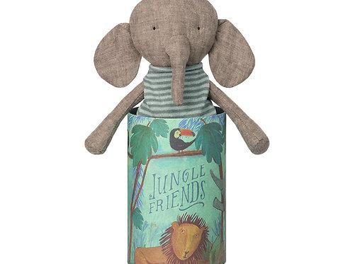Safarie Friends Maileg Elefant