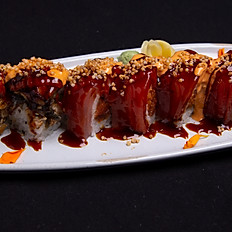 BEAUTY AND THE BEAST ROLL