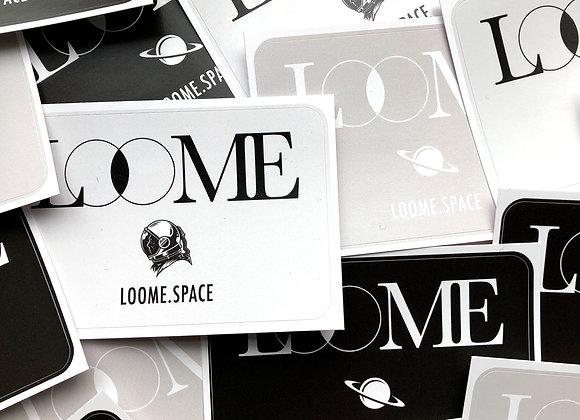 Cosmic Sticker Pack