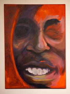 Trevor Ngeny: Introspective Instability