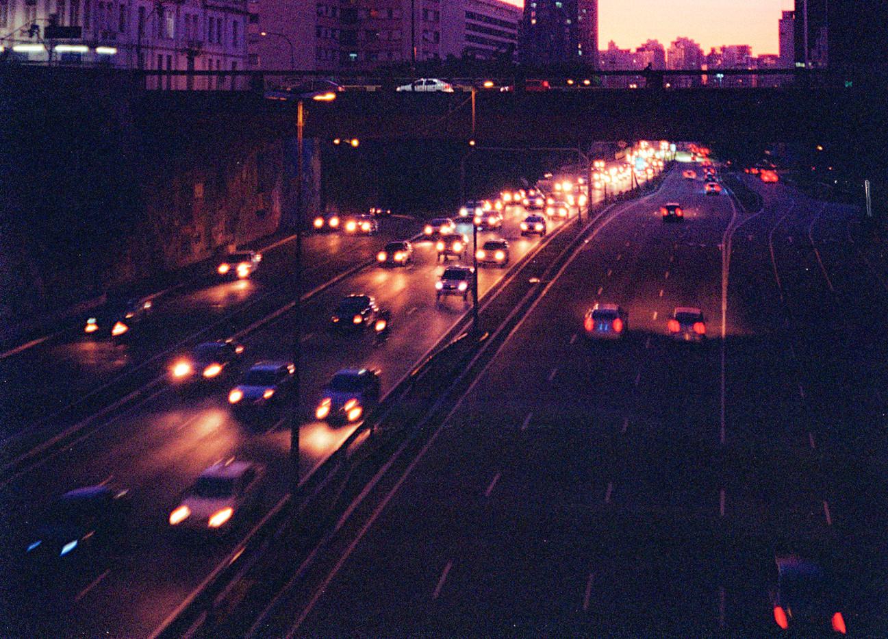 Inner City Daydreams 3