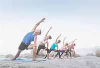 Yoga Flow |Estudio |Ponferrada