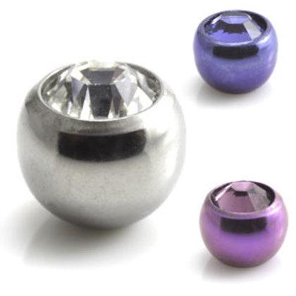 1.2mm Gem Ball