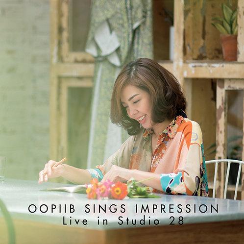 Oopiib Sings Impression Vol.1 - CD