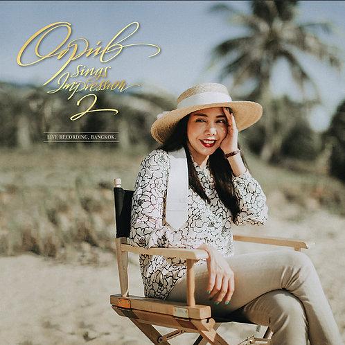 Oopiib Sings Impression 2 - LP