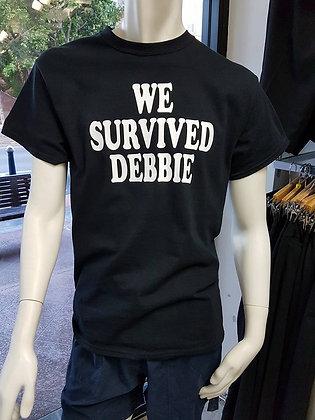 We Survived Debbie Tee Shirt