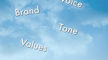 Finding the right tone of voice