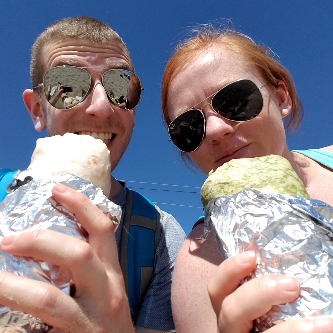 Burritos!