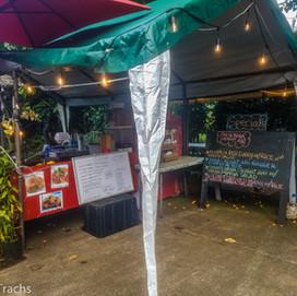 Ae's Thai Kitchen