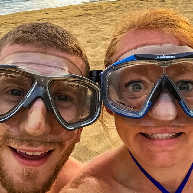 Time to Snorkel