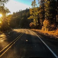 Scenic Drive to Leavenworth