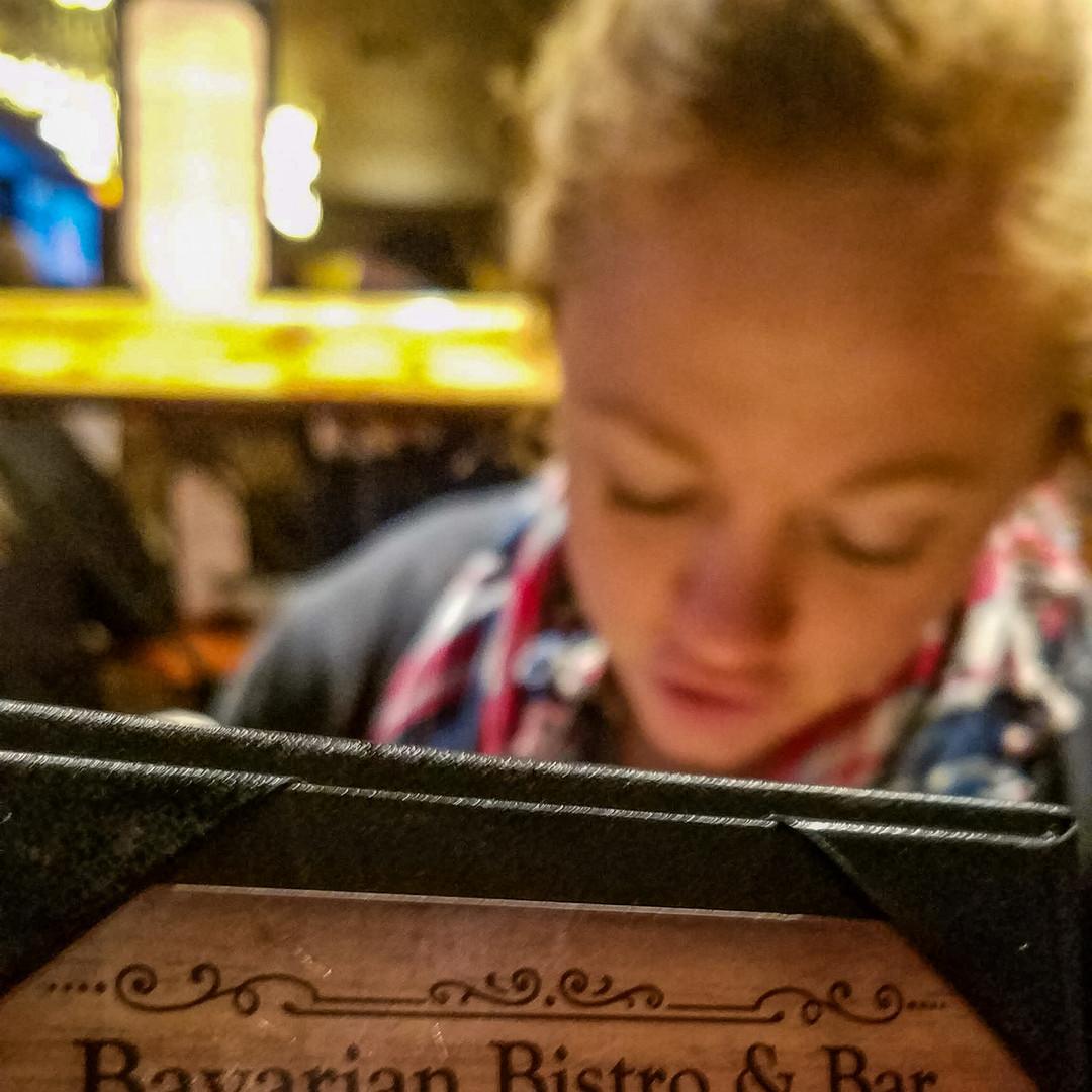 Bavarian Bistro