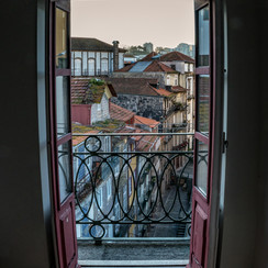 View From Airbnb