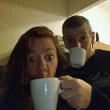 Coffee & tea!