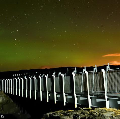 Leif The Lucky Bridge