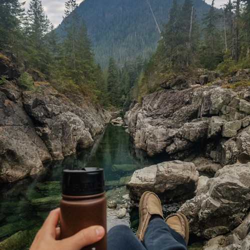 Nice place for some coffee