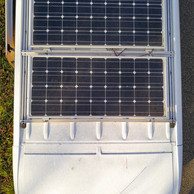 Solar from above