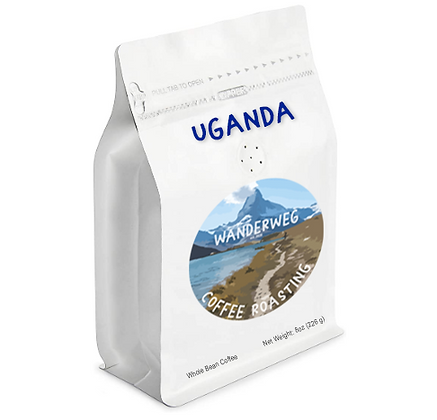 Uganda (Whole Bean)