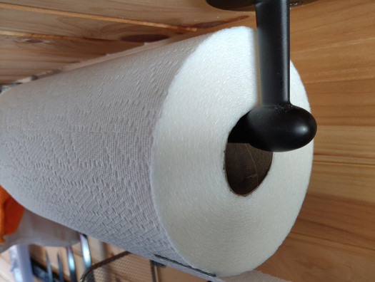 Paper Towel Holder 02