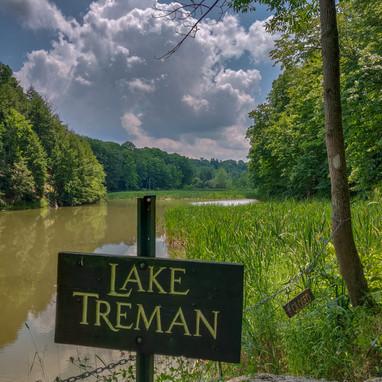 Lake Treman