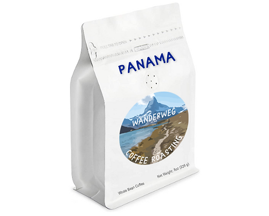 Panama (Whole Bean)
