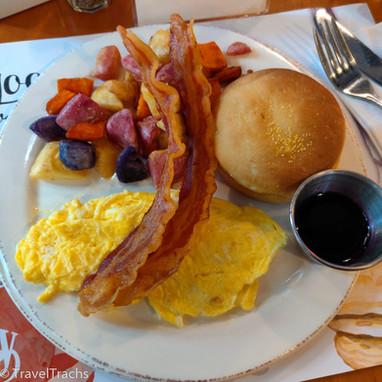 The Farmers Breakfast