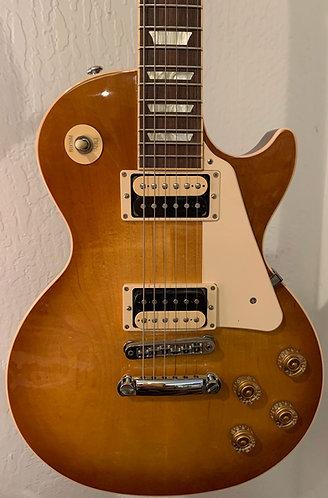 Gibson Custom Classic Les Paul