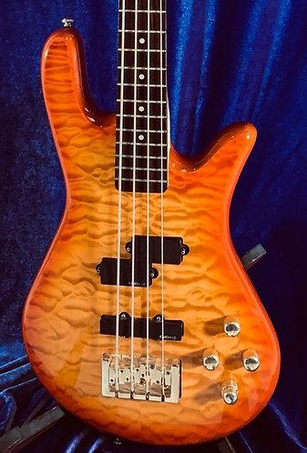 Spector Bass body