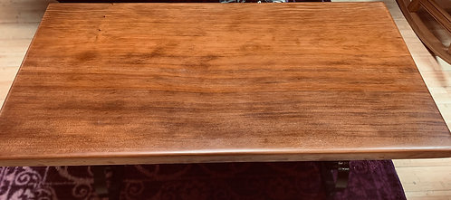 Straight Grain Coffee Table