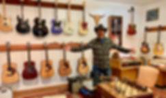 Guitars, Custom woodworks, curiosities, Ainsworth Woodworking