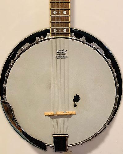 Fender Banjo body