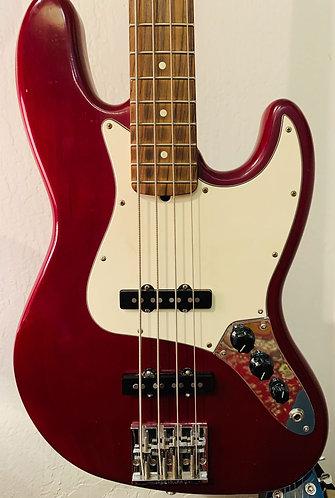 Fender Bass body