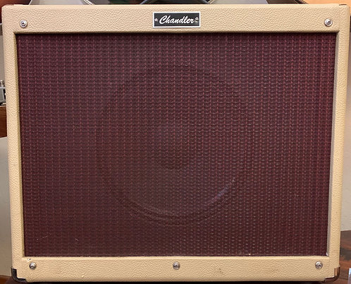 Chandler amp