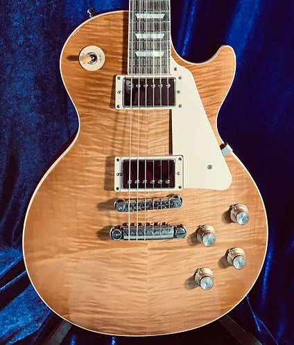 Gibson Les Paul body