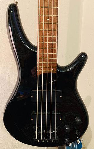 SoundGear by Ibanez 5-string Bass body