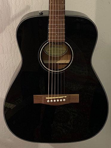 Fender Acoustic Black