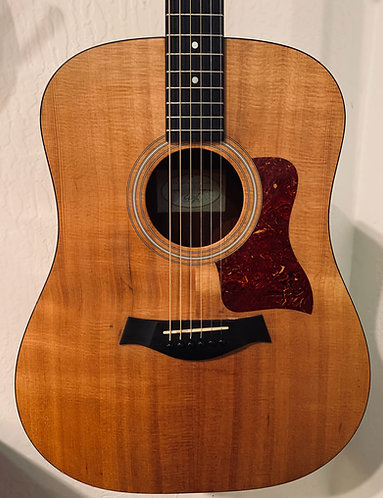 2003 Taylor guitar