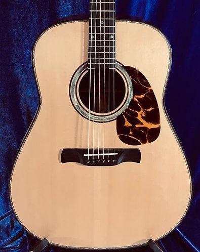 Doug Meyer Acoustic Wings body