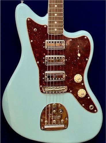 Fender Limited Edition 60th Anniversary Triple Jazzmaster