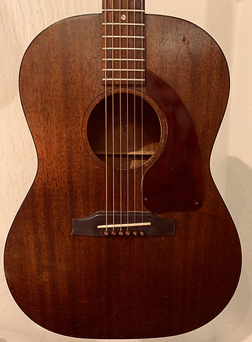 1968 Gibson Acoustic LG 0