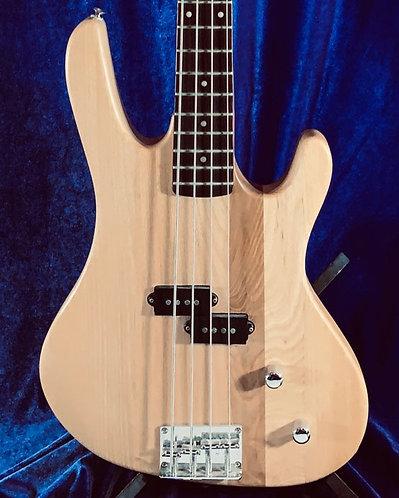 Washburn Bass body